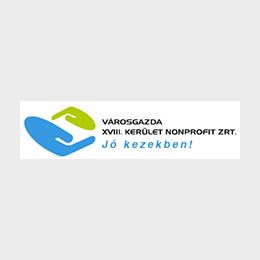 Városgazda XVIII. Kerület Nonprofit Zrt.