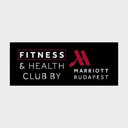 Fitness & Health Club by Marriott Budapest